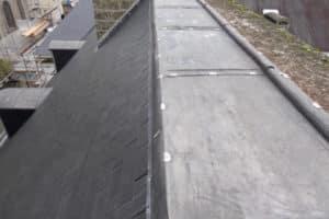 couverture toit plomb